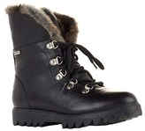 Cougar Women's Zag Waterproof Leather Boot.