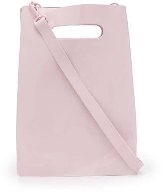 Nana-Nana A4 'paperbag' shoulder bag