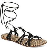 Roxy Women's MARI Strappy Gladiator Sandal
