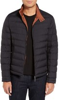 BOSS Men's Daniell Quilted Down Jacket