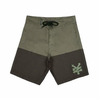 Zoo York Men's Dyer Shorts