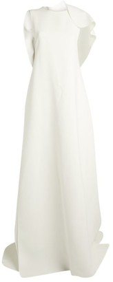 Maticevski Flutter Gown