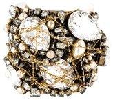 Erickson Beamon Glenda Cuff Bracelet