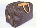 Louis Vuitton very good (VG Alize 3 Poches Jumbo XL Travel Luggage Duffle Bag