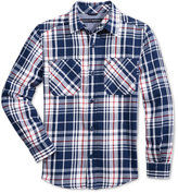 Tommy Hilfiger Digby Flannel Shirt, Little Boys (2-7)