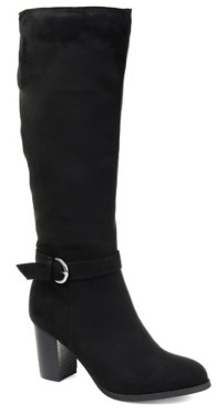 Journee Collection Joelle Riding Boot