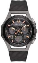 Bulova Curv Chronograph Watch, 98A162
