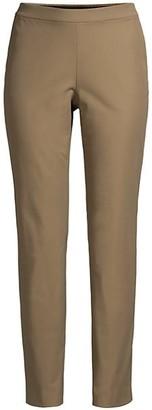 Lafayette 148 New York Murray Slim Pants