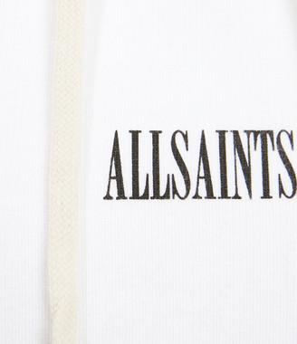 AllSaints State Sleeveless Hoodie