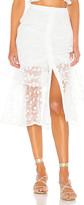 Majorelle Let Go Skirt