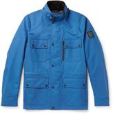 Belstaff - Trialmaster Waxed-canvas Field Jacket
