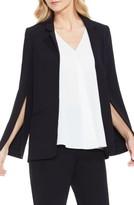 Vince Camuto Women's Split Sleeve Blazer