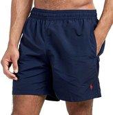 Polo Ralph Lauren Mens Logo Shorts Swim Trunks