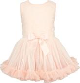 Popatu Embroidered Dress