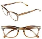 Corinne McCormack Women's 'Toni' 48Mm Reading Glasses - Brown