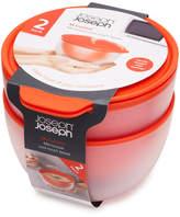 Joseph Joseph M-Cuisine 2Pc Cool-Touch Bowls