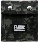 Fabric DigiCamo Wallet