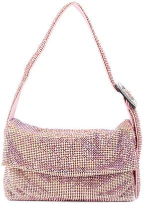 Benedetta Bruzziches Embellished Shoulder Bag