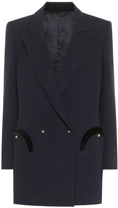 BLAZÉ MILANO Resolute Everyday wool blazer
