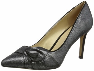 Lotus Women's MINANGO Closed Toe Heels