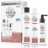 Nioxin NIOXIN 3-Part Loyalty Kit System 3