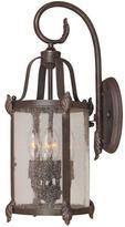 Old Sturbridge Outdoor Wall Lantern
