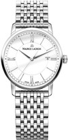 Maurice Lacroix Eliros EL1094-SS002-110-1 stainless steel watch