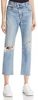 Rag & Bone Wicked Boyfriend Jeans in Kit Kat Room