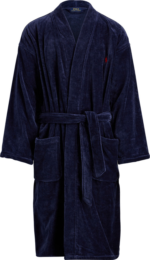 a few days away modern techniques new appearance Terry Kimono Robe