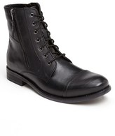 Kenneth Cole Reaction 'Hit Men' Cap Toe Boot