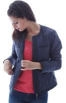 Geox W6220T T2204 Down jacket Women Blue Blue