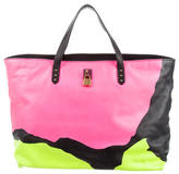 Marc Jacobs Large Studded Tote