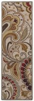Surya CNT1059 Centennial Transitional Hand Tufted 100% Wool Ivory Rug