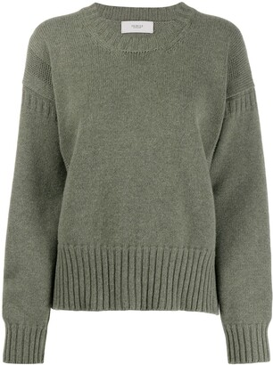 Pringle Guernsey Stitch jumper