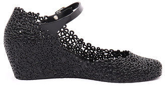 I Love Billy New Jellies Black Womens Shoes Casual Shoes Heeled