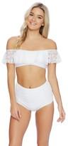 Ella Moss The Lover High Waist Bikini Bottom