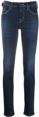 Jacob Cohen Kimberly Slim-fit jeans