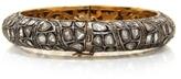 Rounded Diamond Bracelet