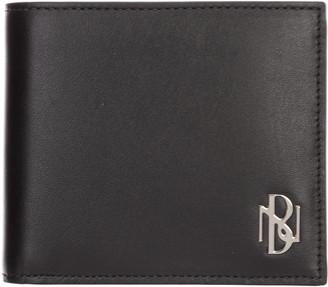 Neil Barrett Capri Wallet
