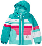 Obermeyer Snowdrop Faux Fur Lined Hooded Jacket (Toddler, Little Girls, & Big Girls)