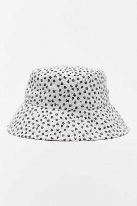 Posey Printed Bucket Hat