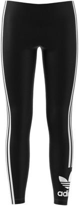 adidas Cotton Mix Legging, 7-15 Years