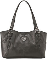 JCPenney RELIC Relic Bleeker Double Shoulder Bag