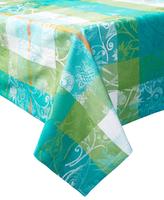 Garnier Thiebaut Mille Panache Tablecloth