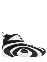 Reebok Shaquille O'neal #32 Basketball Sneakers