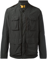 Parajumpers pocket front jacket - men - Polyamide - S