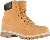 Lugz Empire Hi Mens Water-Resistant Fleece-Lined Hiking Boots