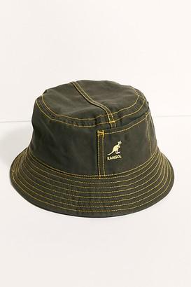 Kangol Workwear Bucket Hat