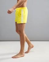 adidas 3SA Swim Shorts In Short Length