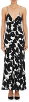 Brock Collection Women's Slip Maxi Dress-BLACK